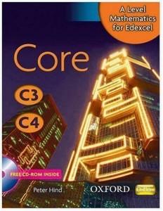 A-Level-Mathematics-for-Edexcel-Core-C3-C4-(New-Alevel)